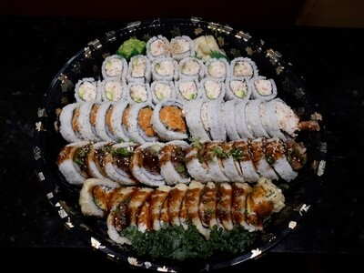 Mega Roll Tray A