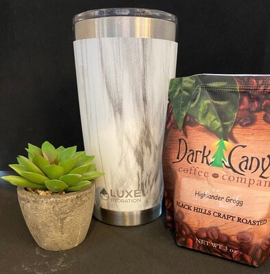 Mug, Coffee & Plant Gift Set