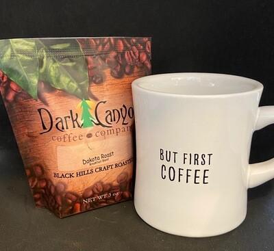 Pick Your Mug + Coffee Gift Set