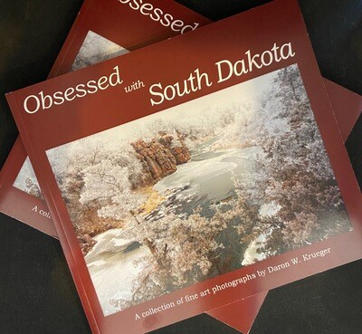 Obsessed With South Dakota Book