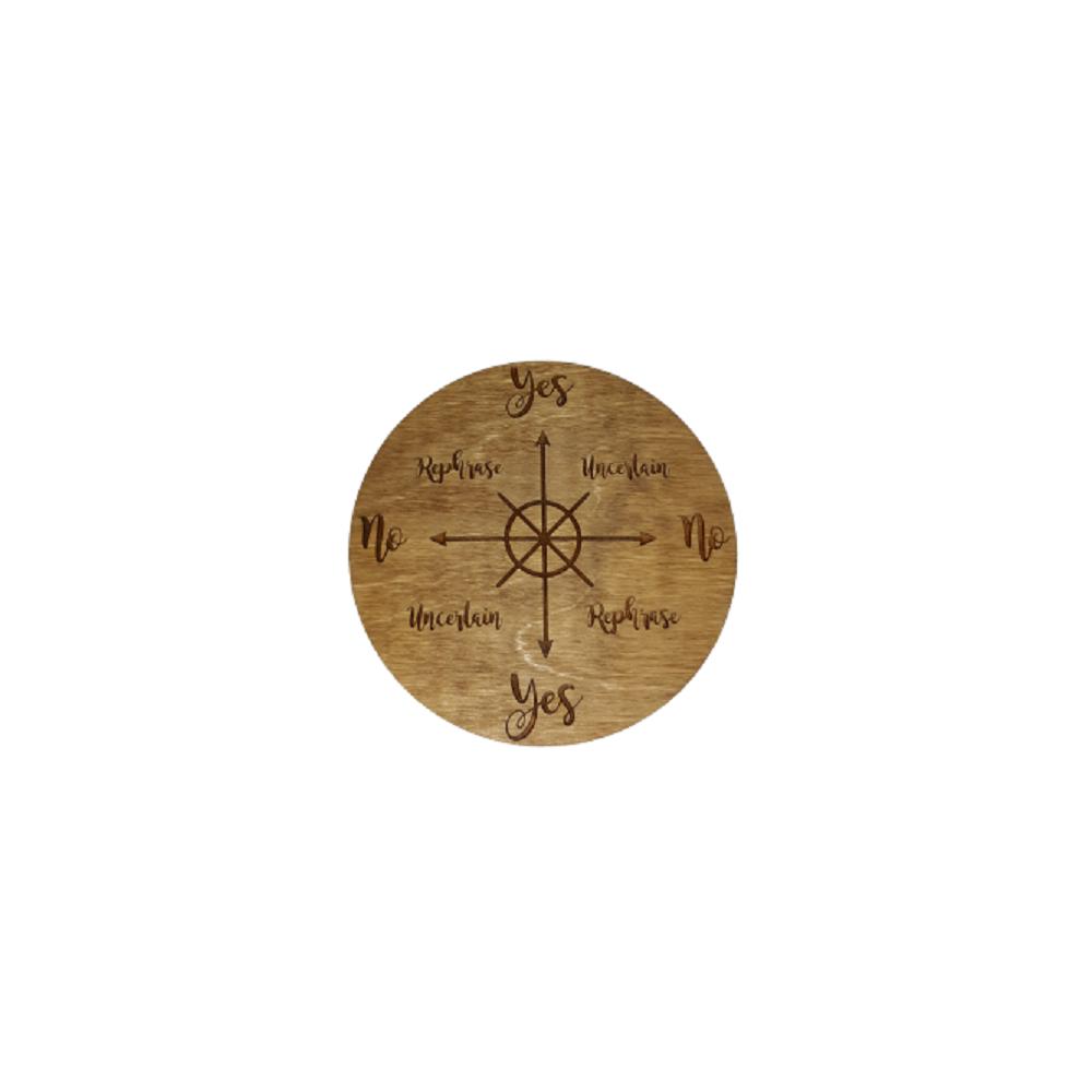 Medium Pendulum board