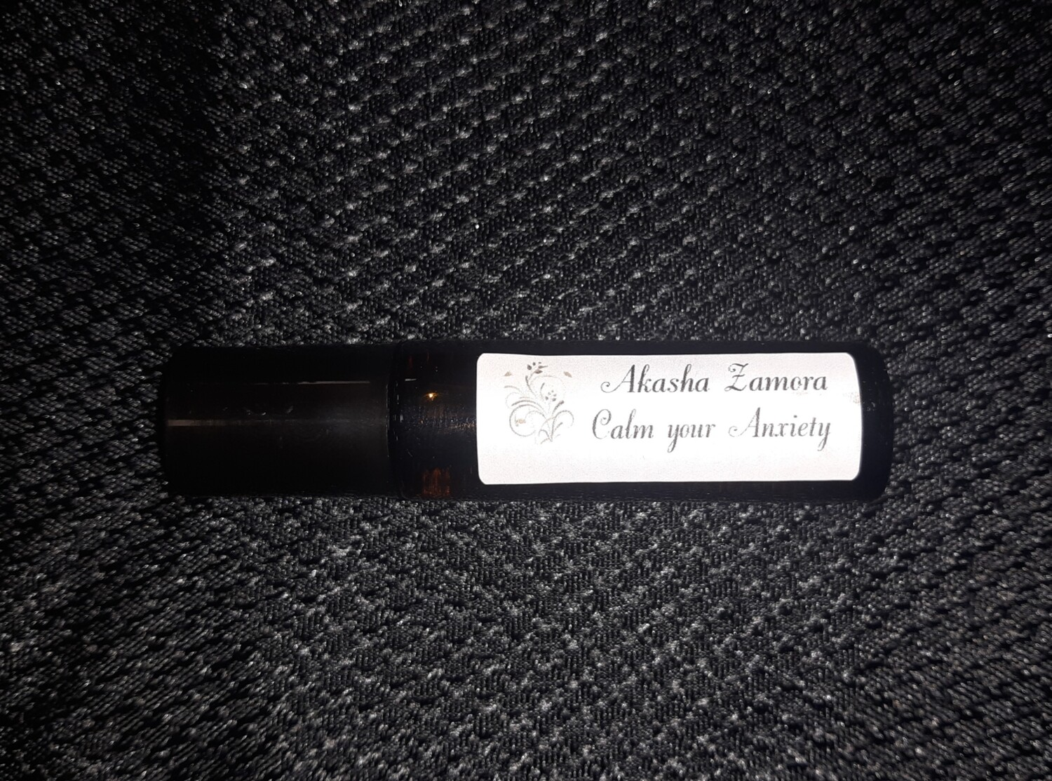 Calm Your Anxiety Essential Oil Blend