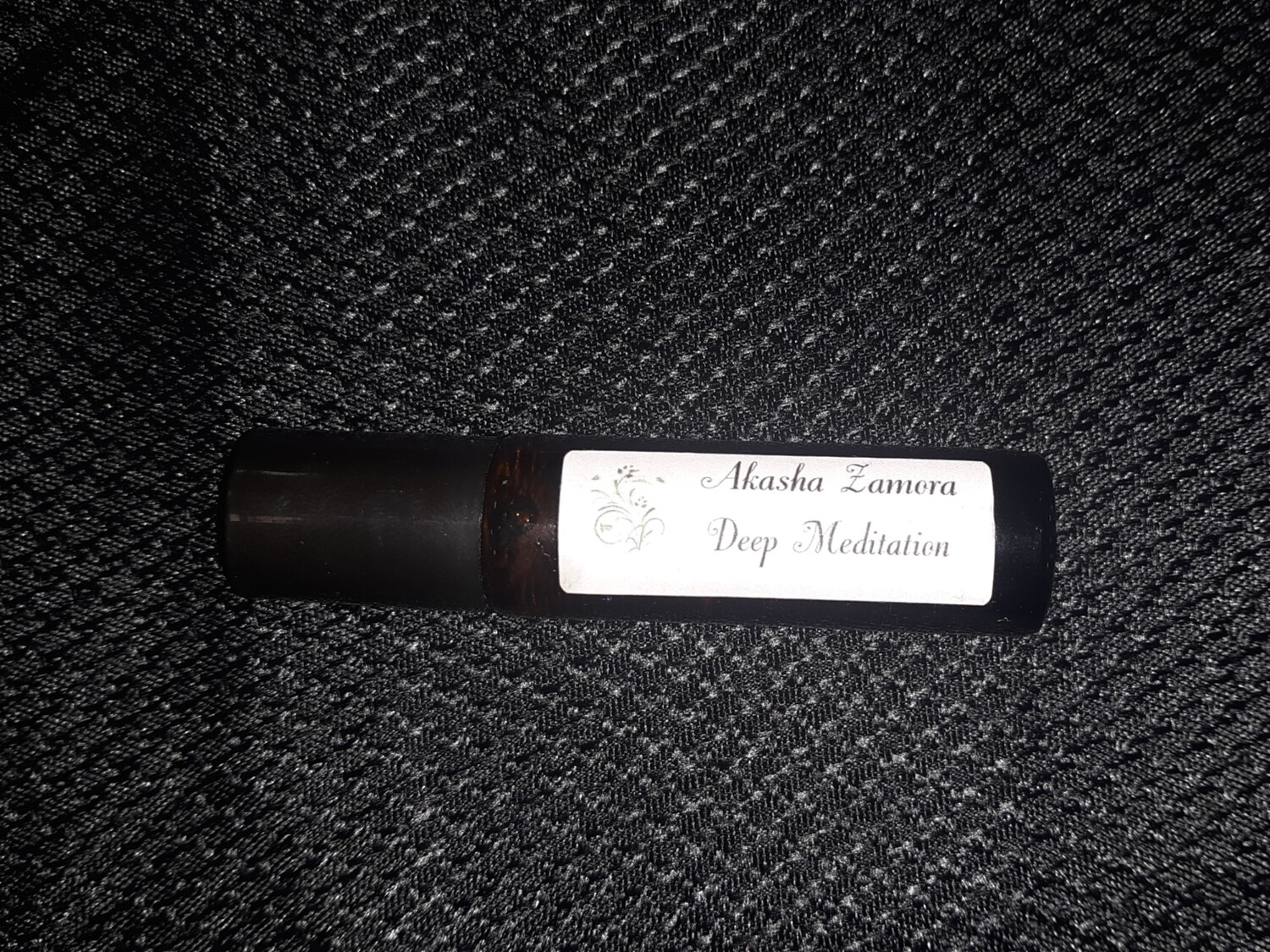 Deep Meditation Essential Oil Blend