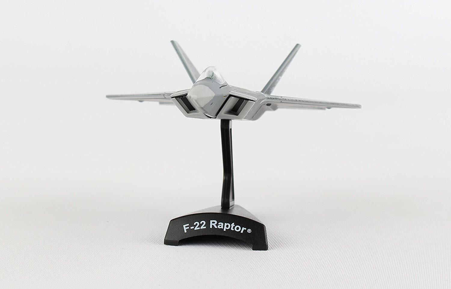 Postage Stamp USAF F-22 Raptor 1//145 Raptor Vehicle