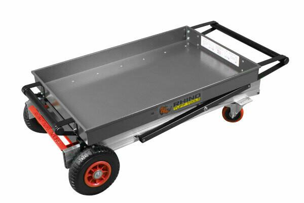Collapsible Cart (Indoor Model)
