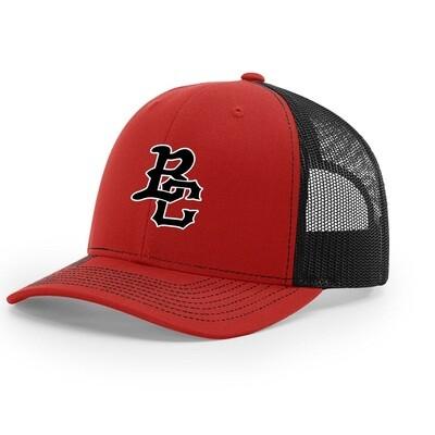 2020 - BC Baseball -  Snap Back Hat-Embroidered Logo