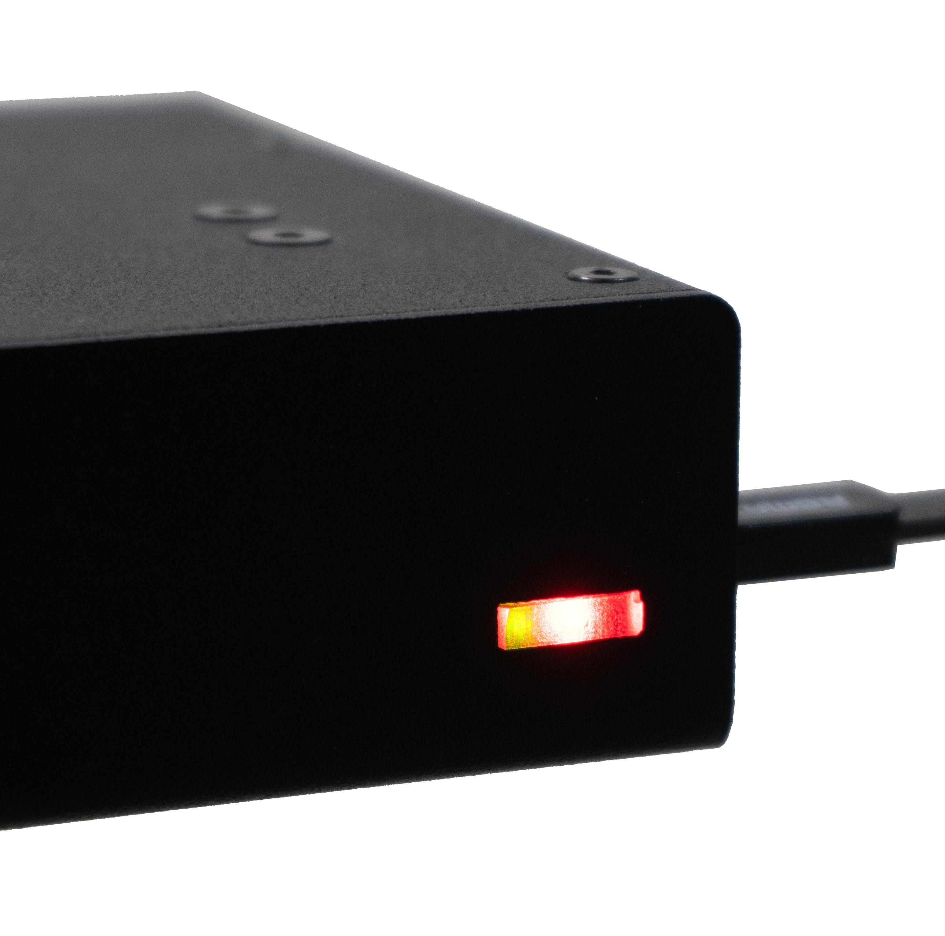 Тонкий клиент thinBox 3 WTWare