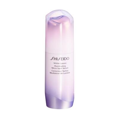 SHISEIDO ホワイトルーセント イルミネーティング マイクロS セラム 30ml (医薬部外品) 美容液