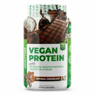 Vegan Isolate Protein