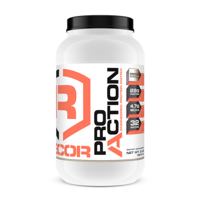 Pro Action Protein 2lb