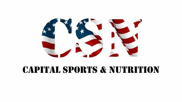 CAPITAL SPORTS & NUTRITION
