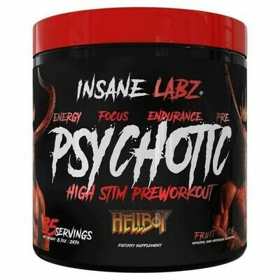 Psychotic HELLBOY Edition