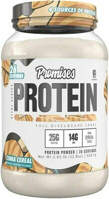 Promises Protein 2lb