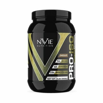 PRO ISO 2lb Isolate Protein