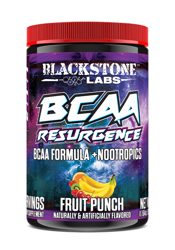 BCAA Resurgence + Nootropics