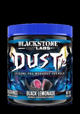 Dust v2