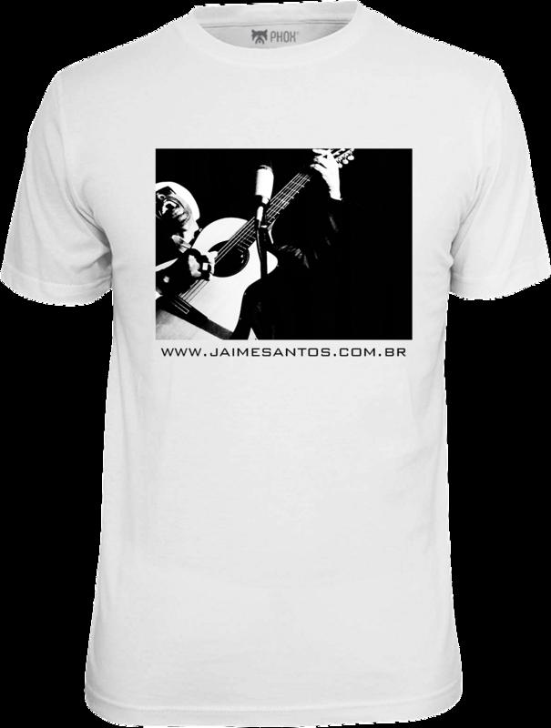 B - Camisetas Estampadas