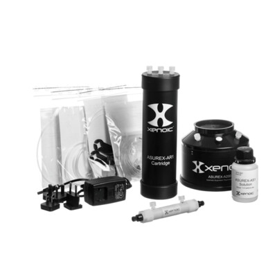 Complete starter kit XAMS with ASUREX-A200