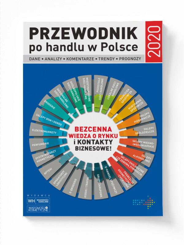 Przewodnik po Handlu w Polsce 2020 (ebook)