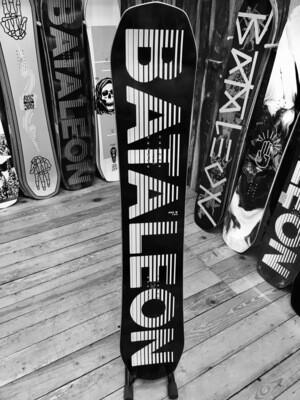THE SHE W. BATALEON Snowboard