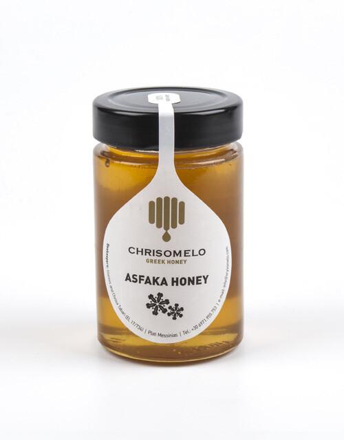 Μέλι Ασφάκας