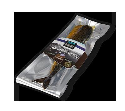 Καπνιστο Σκουμπρί Ακέφαλο / τιμή κιλού