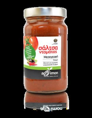 Σάλτσα Μεσογειακή 500ml