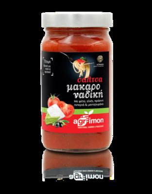 Σάλτσα Μακαροναδική 500ml