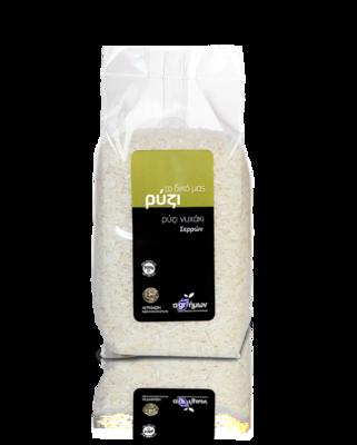 Ρύζι Νυχάκι Σερρων 500γρ