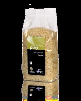 Ρύζι Μπονετ Σερρων  500γρ