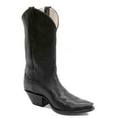 Slick Jim Cowboy Boots
