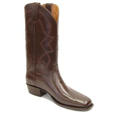 ZigZag Cowboy Boots