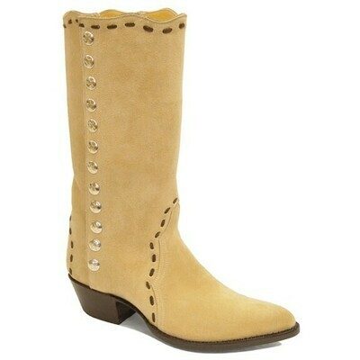 Ranger Star Cowboy Boots
