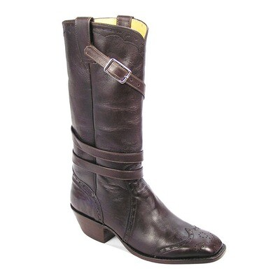 New Yorker Cowboy Boots