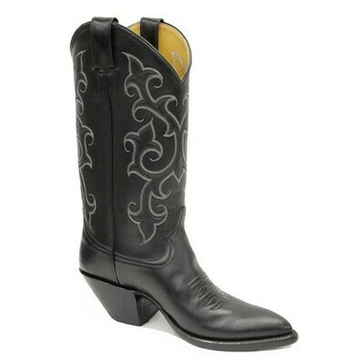Outlaw Cowboy Boots