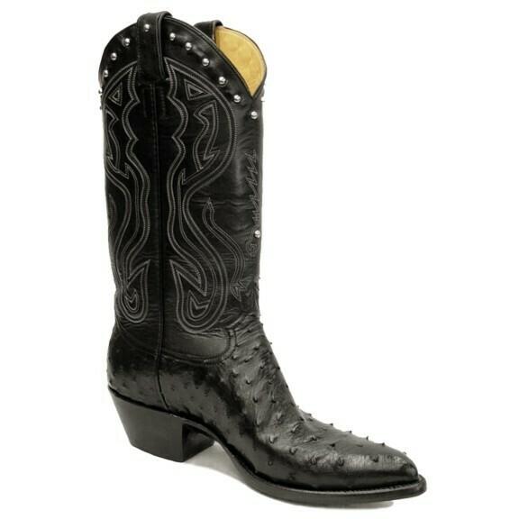 Hawkeye Cowboy Boots