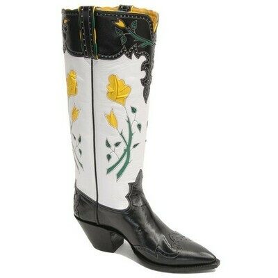 Stacy Page Cowboy Boots