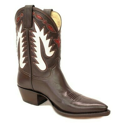 Rodeo Pee Wee Cowboy Boots
