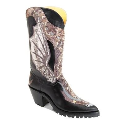 Dragon Cowboy Boots