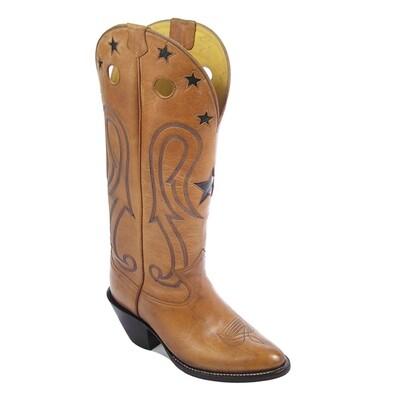Starlight Cowboy Boots