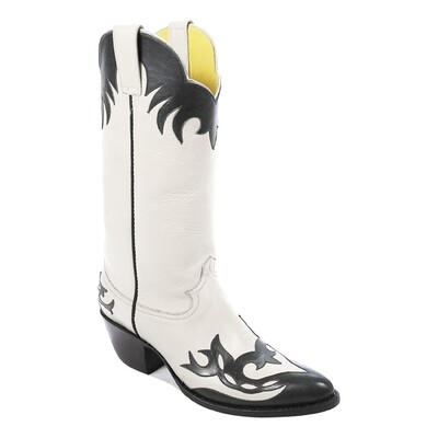 Two-Timer Cowboy Boots