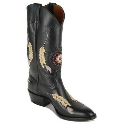 Dreamcatcher Cowboy Boots