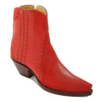Stingray Barron (14 Colors) Ankle Boots