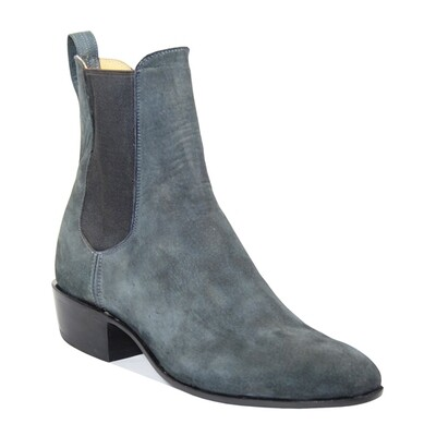 Crawler Ankle Boots
