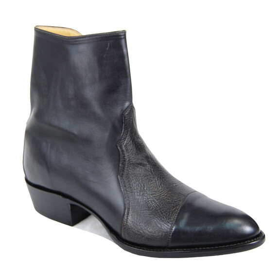 Andy Capp Ankle Boots