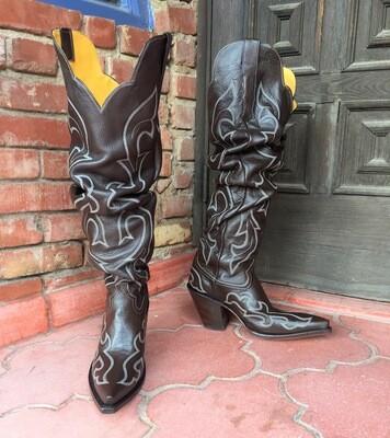 Scrumptious Cowboy Boots