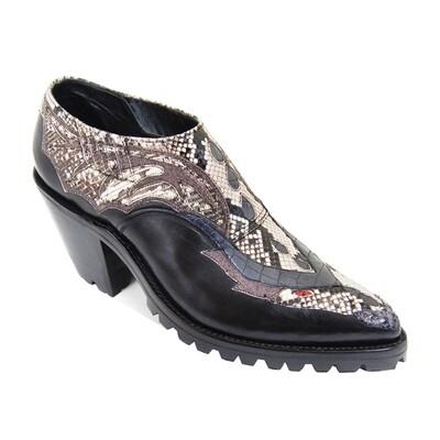 Dragon Shoe Boots