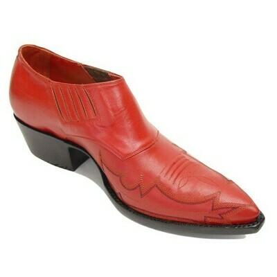 Prairie Rose Shoe Boots