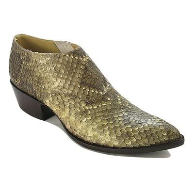 Rattlesnake Shoe Boots