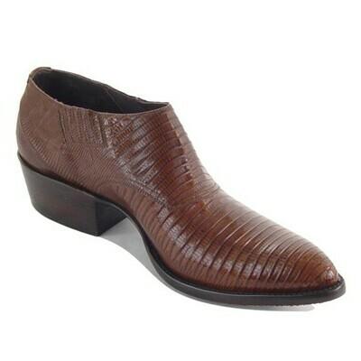 Teju Lizard (18 Colors) Shoe Boots